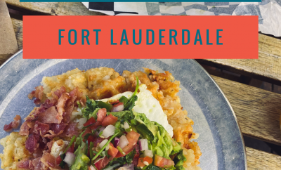 The Greatest Fort Lauderdale Eating places for 2020